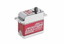 MKS Servo brushless HV Digital HBL980 - Heckservo