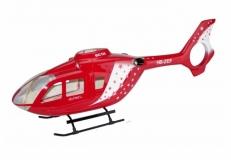500er Rumpf Eurocopter EC135 Air Zermatt