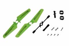 Crash Kit für XS-Helicopter Sharx mini