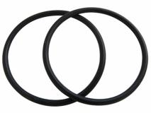 Rakonheli Akku Befestigungsringe für Carbon Hauptrahmen für Blade 200QX