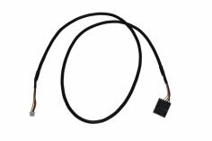 FPV Kabel 60cm Kamera Anschlusskabel Set 3 polig geschirmt mit Molex Stecker