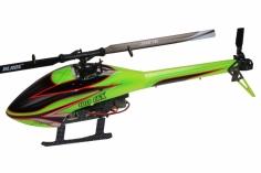 Fusuno Speed Rumpf im Viper Design für den Blade 180CFX