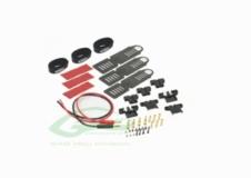 Quick Battery Connection Kit für Goblin 380