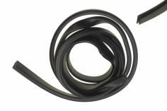 Kantenschutz für Kabinenhaube 1m, Spaltmaß 1mm