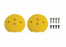 Align Propellerabdeckung 2 Stück gelb für Starrpropeller M480L M690L