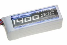 SLS Akku XTRON 1400mAh 6S1P 22,2V 30C/60C