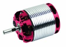 Align Brushless Motor 500 MX 1600 KV rot