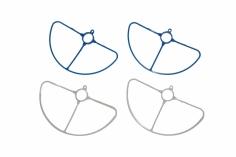 Schutzringe für Revell WIFI X-SPY (23954)