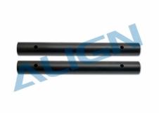 Align Motorauslegerrohr Alu Ø24 x 205mm M470