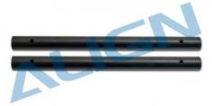 Align Motorauslegerrohr Alu Ø24 x 315mm M470