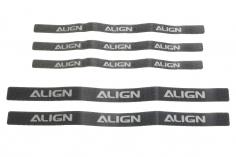 Align Klettband T-REX 600 5 Stück