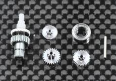 Ersatzteile für DS-895-HV Servo