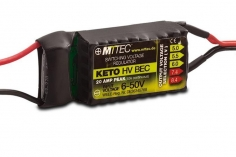 MTTEC KETO HV BEC 12S 10A/20A Peak V2 Version