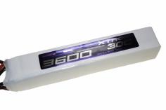 SLS XTRON 3600mAh 12S1P 44,4V 30C/60C SP