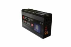 CHARGERY power Netzteil S1500 V2 - 1500Watt 60Ampere 10-30Volt