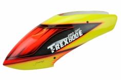 Fusuno Gourmet Airbrush fiberglas Haube für T-REX 800E Pro DFC