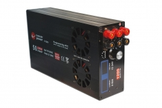 CHARGERY power Netzteil S1200 V1.3 - 1200Watt 50Ampere 12-24Volt