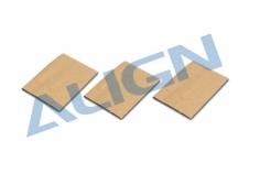 Align doppelseitige Klebepads OSD+FPV Video Sender
