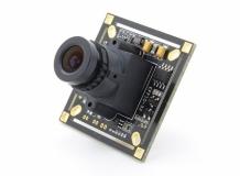 FPV Kamera 700TVL SONY811 CCD Platinen-Kamera PAL
