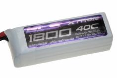 SLS Akku XTRON 1800mAh 4S1P 14,8V 40C/80C