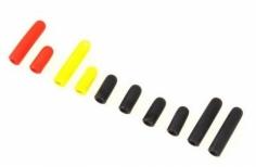 Schalterabdeckung Silikon in verschiedenen Farben