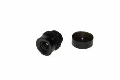 FPV Kameralinse für alle 1/3 Zoll Gewinde Kameras mit 3,6mm Brennweite