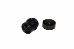 FPV Kameralinse für alle 1/3 Zoll Gewinde Kameras mit 4,3mm Brennweite