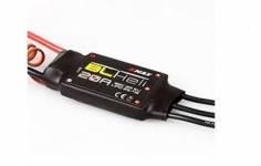 Emax 20 Ampere Brushlessregler BLHeli mit 2Ampere 5Volt BEC 2-4S