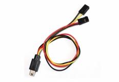 Mini AV-Kabel (Live-Out-Kabel)