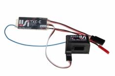 Telemetrie Sender und Spannungs-Sensor 200A