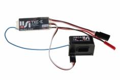 Telemetrie Sender und Spannungs-Sensor 280A