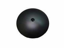 Rotorkopfbremse 100mm in schwarz aus hochwertigem Delrin