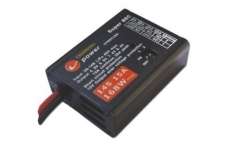 Chargery Super HV S-BEC 15A, 3-14S LiPo