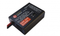 Chargery Super HV S-BEC 20A, 3-14S LiPo