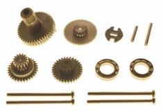 BK Servogetriebe Set-BLS-8005HV - BK Heckservo