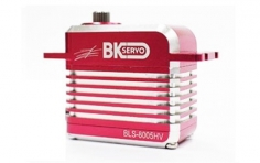 BK BLS-8005 HV Ultra Speed Heck Servo