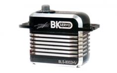 BK BLS-8002 HV Ultra Speed Taumelscheibenservo