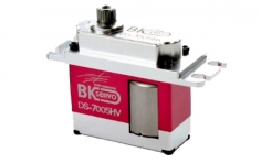 BK DS-7005HV Ultra Speed Heckservo