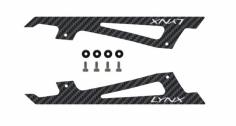 Lynx Landekufen Profil 2 für den Blade 180CFX