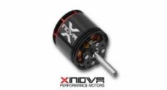 Xnova 4025-1120KV 1.5Y B-Welle 6/28mm Welle für Goblin 570 6S SetUp
