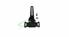 Carbon Taumelscheibenführung für Goblin 570