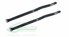 Akkubefestigungsband für Goblin 570 2 Stück Länge 540mm Breite 25mm