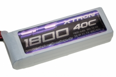 SLS Akku Xtron 1800mAh 3S1P 11,1V 40C/80C