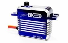 BK DS-7002HV Ultra Speed Taumelscheibenservo