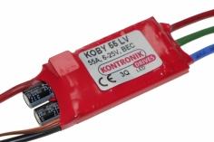 Kontronik Regler KOBY 55 LV