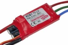 Kontronik Regler KOBY 70 LV