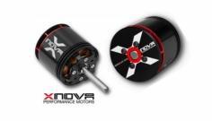 Xnova 4025-560KV 3Y B-Welle 6/28mm Welle für Goblin 570 12S SetUp