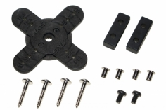MKS Servohorn Set - HBL850 / HBL880