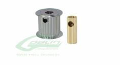 Motor Ritzel 24 Zähne 6/8 mm für Goblin 700/770