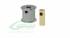 Motor Ritzel 20 Zähne 6/8 mm für Goblin 700/770